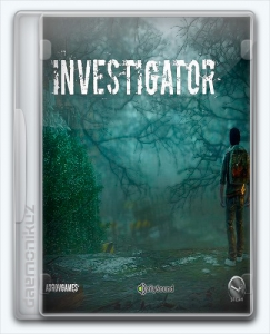 Investigator [Ru/En] (1.12) License PLAZA