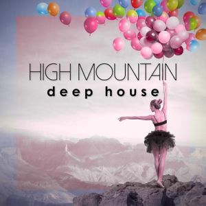 VA - High Mountain Deep House