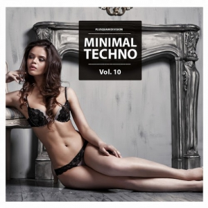 VA - Minimal Techno, Vol. 10