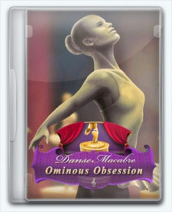 Danse Macabre 6: Ominous Obsession Collectors Edition