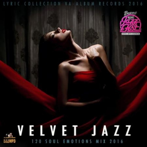 VA - Velvet Jazz: Soul Emotions Mix