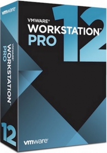 VMware Workstation 12 Pro 12.5.0 build 4352439 [En]