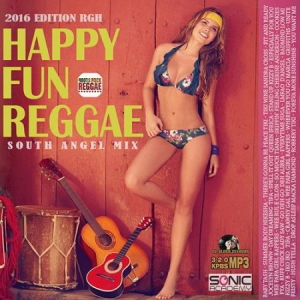 VA - Happy Fun Reggae