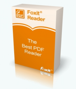 Foxit Reader 8.0.2.805 Portable by PortableApps [Multi/Ru]