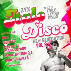 VA - ZYX Italo Disco New Generation Vol. 9