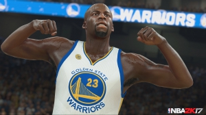 NBA 2K17 | License CODEX