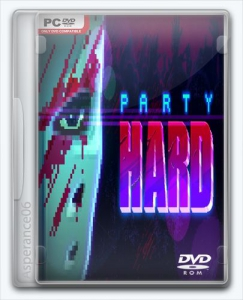 Party Hard | License HI2U