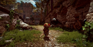 Ghost of a Tale | License GOG