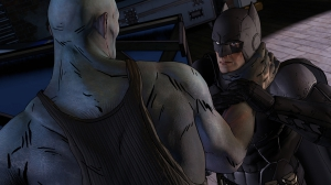 Batman: The Telltale Series - Episode 1-3 | Лицензия