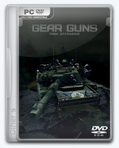 GEARGUNS - Tank offensive | Repack Other s