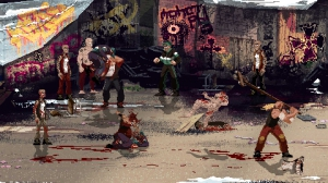 Mother Russia Bleeds | License GOG