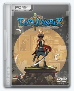Toy Odyssey: The Lost and Found | Repack Other s