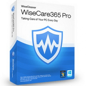 Wise Care 365 Pro 4.27.415 Final + Portable [Multi/Ru]