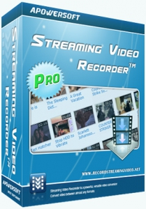 Apowersoft Streaming Video Recorder 6.0.4 [Multi/Ru]