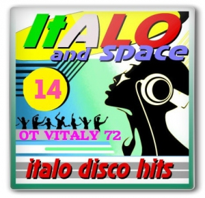 VA - SpaceSynth & ItaloDisco Hits - 14