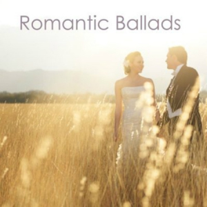 VA - Romantic Ballads