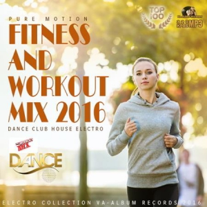 VA - Fitness And Workout Mix