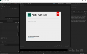 Adobe Audition CC 2015.2.1 9.2.1.19 RePack by KpoJIuK [Multi]