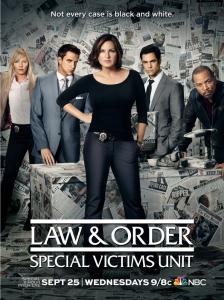 Закон и порядок: Специальный корпус