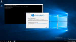 Microsoft Windows 10 Insider Preview Build 10.0.14931 (esd) [Ru]