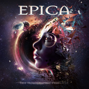 Epica - The Holographic Principle [2CD]