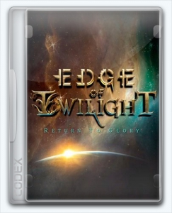 Edge of Twilight