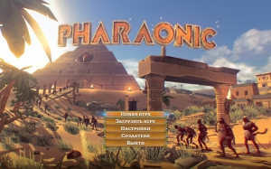 Pharaonic | Steam-Rip от Let'sPlay