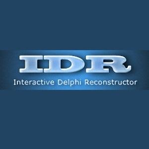 Interactive Delphi Reconstructor 29.09.2016 Portable [En]