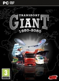Transport Giant: Steam Edition