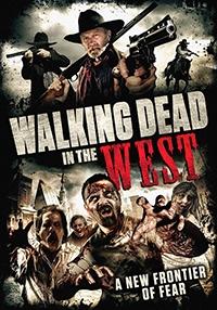 Ходячие мертвецы на диком Западе