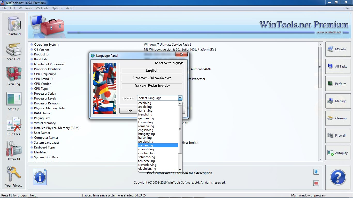 Wintools net protorrents rus