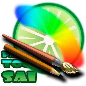 Paint Tool SAI 2 30.07.2016 Technical Preview [En]