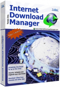 Internet Download Manager 6.26 Build 7 Final [Multi/Ru]