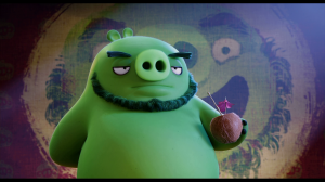 Angry Birds в кино | HEVC