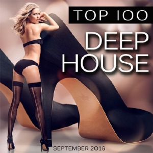 VA - Top 100 Deep House: September 2016