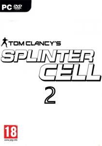 Tom Clancy�s Splinter Cell 2