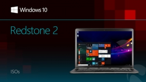 Microsoft Windows 10 Insider Preview Redstone 2 Build 10.0.14931 - ������������ ������ [Ru]