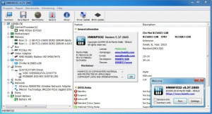 HWiNFO32-64 5.37-2985 Beta Portable [En]