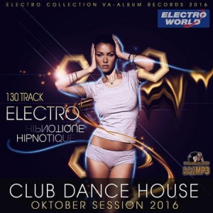 VA - Electro Hipnotique: Dance Session