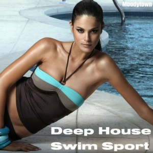 VA - Deep House Swim Sport