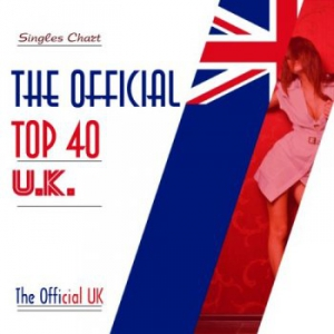 VA - UK Top 40 Singles Chart