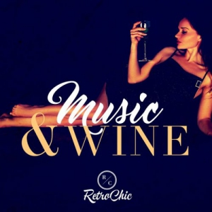 VA - Music & Wine
