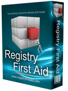 Registry First Aid Platinum 10.1.0 Build 2298 DC 21.09.2016 [Multi/Ru]