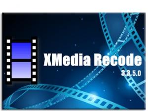 XMedia Recode 3.5.3.4 + Portable [Multi/Ru]