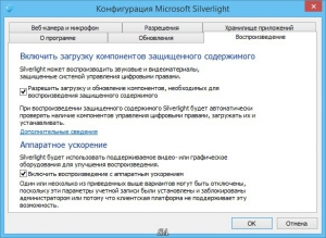 Microsoft Silverlight 5.1.50901.0 Final [Multi/Ru]