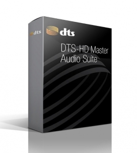DTS-HD Master Audio Suite 2.60.22 RePack by AlekseyPopovv [En]