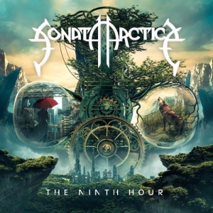 Sonata Arctica - The Ninth Hour (Japanese Edition)