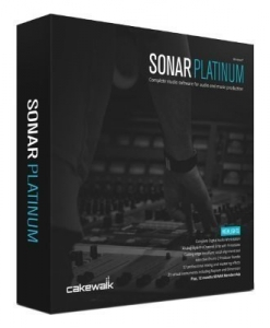 Cakewalk SONAR Platinum 22.9.2 Build 42 [Ru/En]