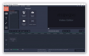 Movavi Video Suite 15.4.0 Portable by LongKiss [Multi/Ru]
