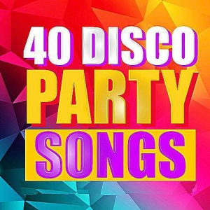 VA - Favourite Top 40 Party Songs